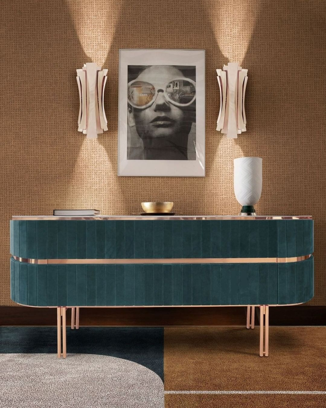 THE ACCENT PIECE YOU SHOULD PICK TO ELEVATE YOUR DESIGN