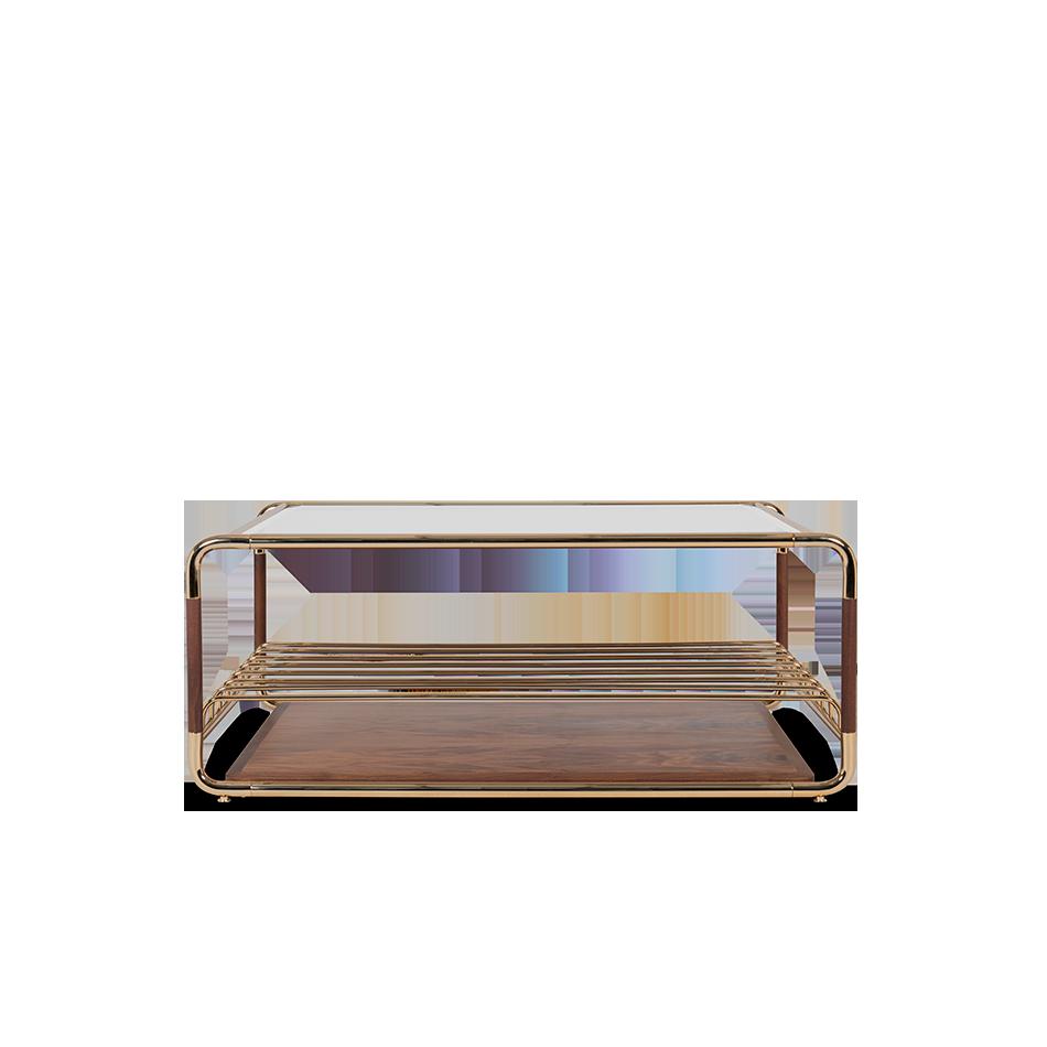 LAUTNER CENTER TABLE