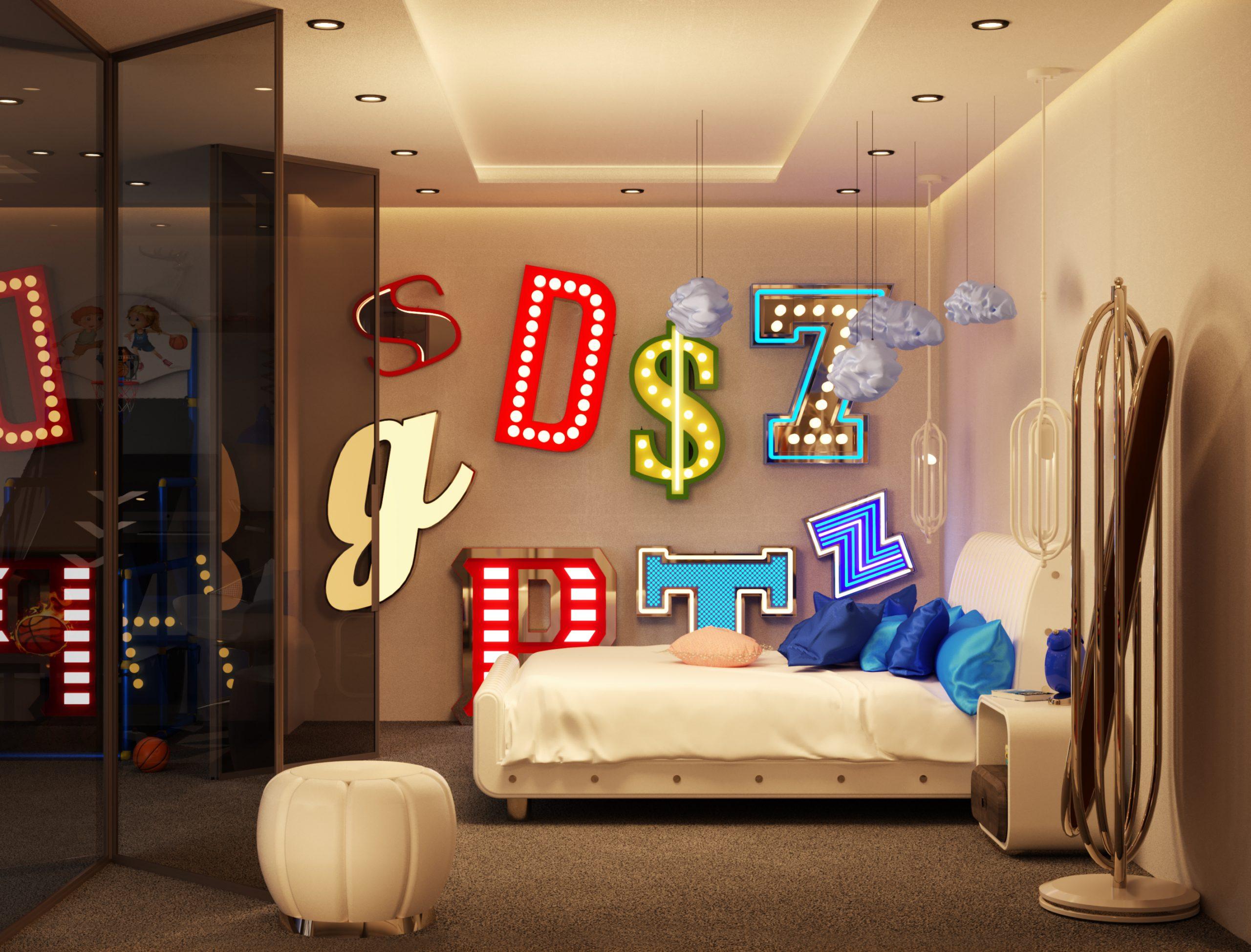 Fun Bedroom Makeover Ideas!