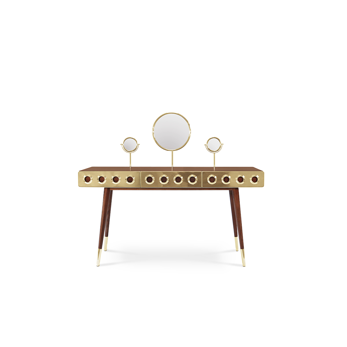 MONOCLES DRESSING TABLE