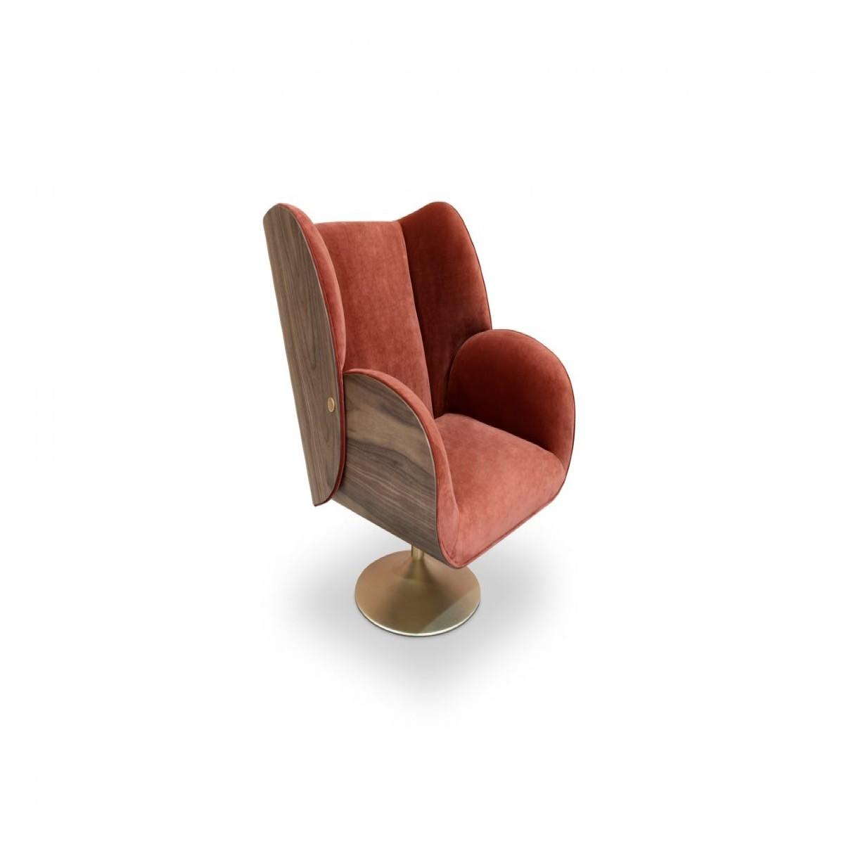 virginia armchair
