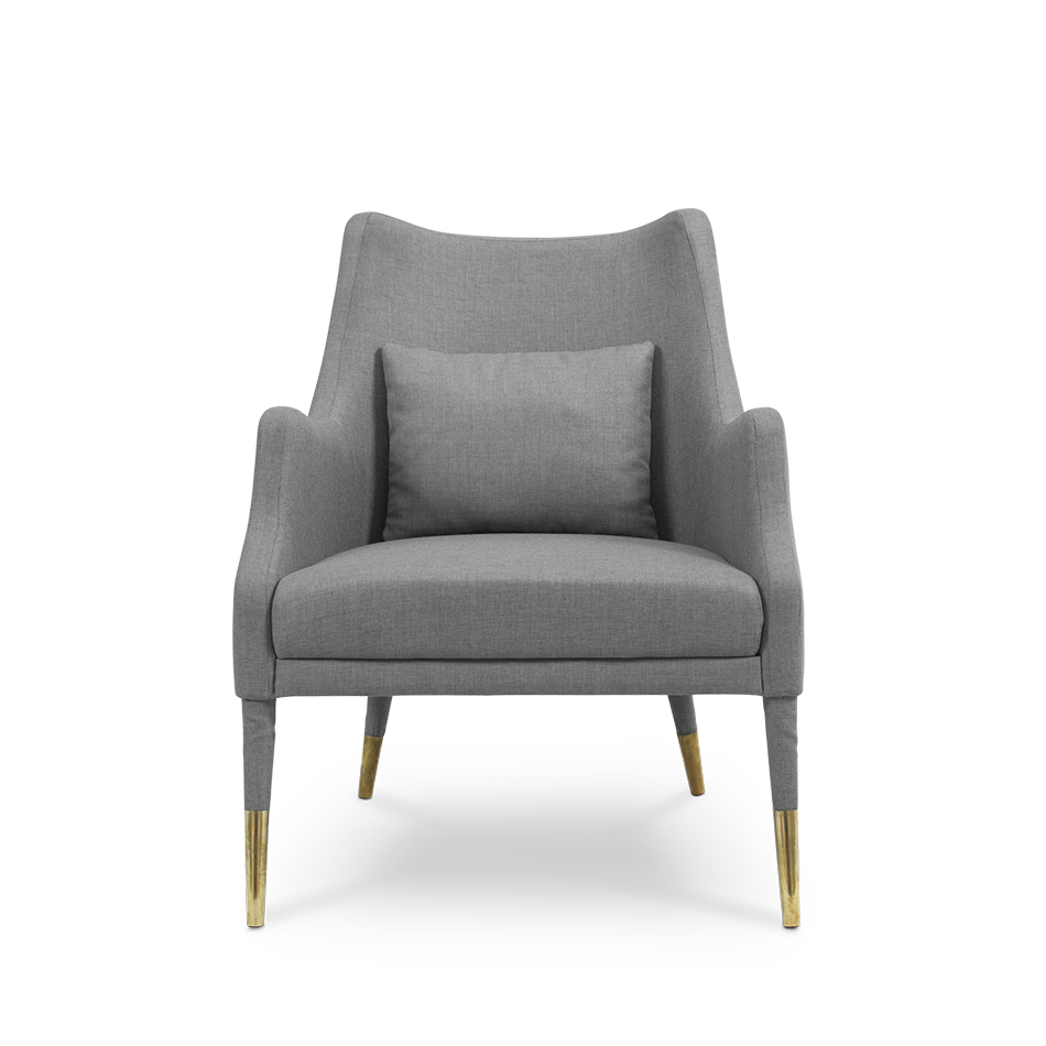 Carver Armchair