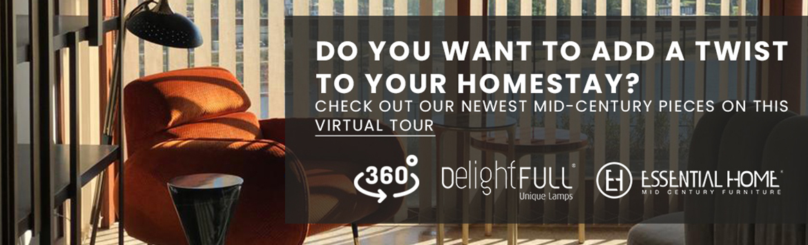 Virtual Tour Covet Valley  Have a Virtual Tour In the Mid-Century Home of your Dreams Article 20Banner 20VT 20Valley