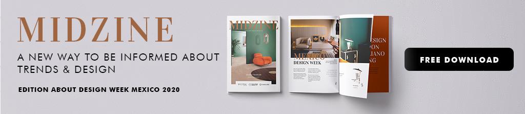 midzine-dwm2020 mid-century design They Did It Their Way: The Sinatra Inspired Mid-Century Design MIDZINE design week mexico 20202