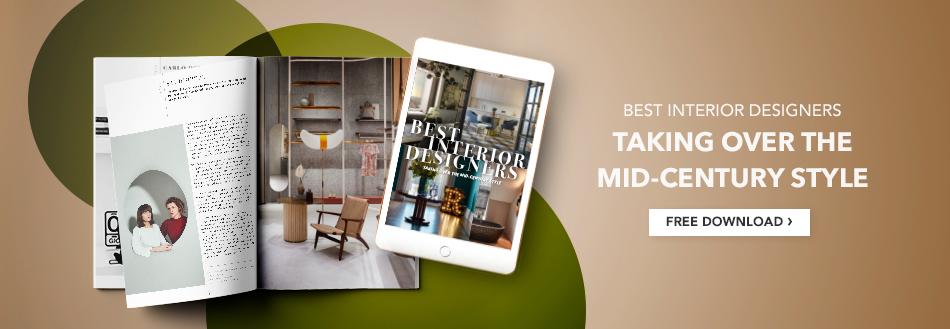 Top ID Mid-century paris city guide M&O 2020: Paris City Guide artigo mid century