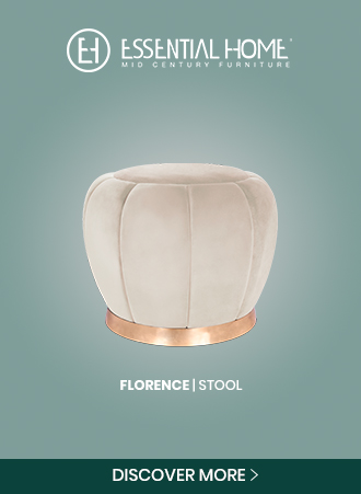 Florence Stool london design week London Design Week Keeps On Shaking Up All The Design World florence stool