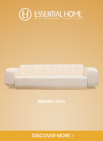 Novak Sofa