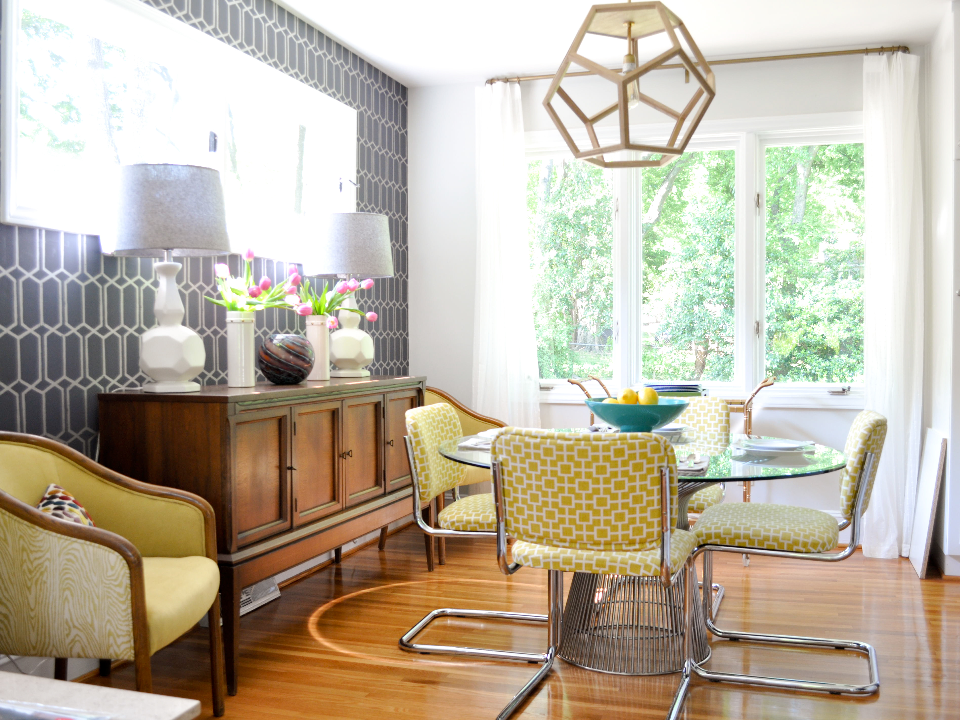Reasons Why the World loves Mid-Century Modern Design