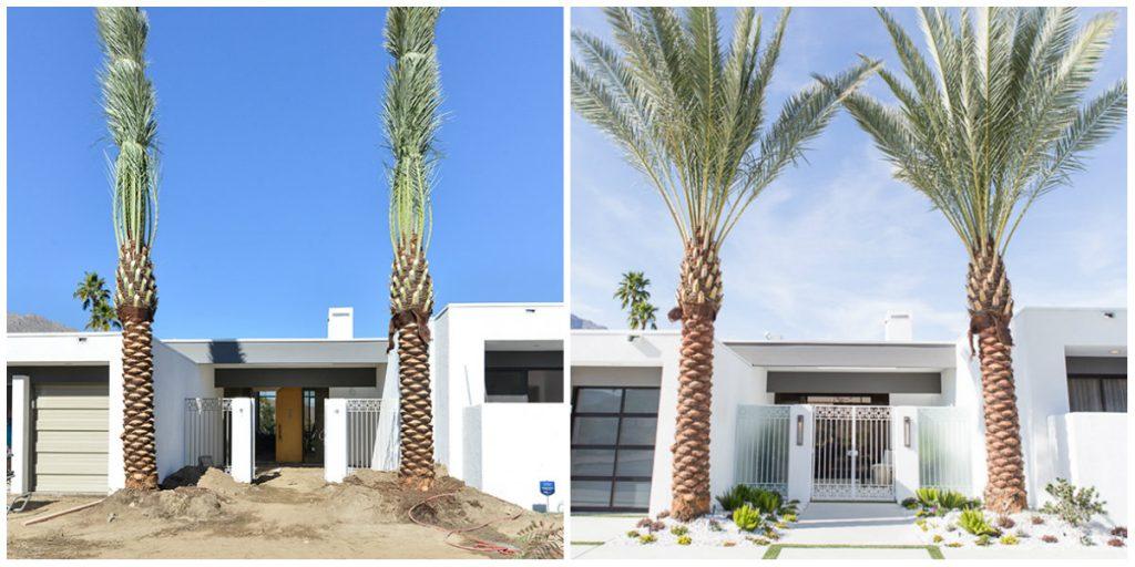 DESIGN TRANSFORMATIONS INSIDE A MID-CENTURY MODERN HOME mid-century modern home TRANSFORMATIONS INSIDE A MID-CENTURY MODERN HOME Design transformations inside a mid century modern home1