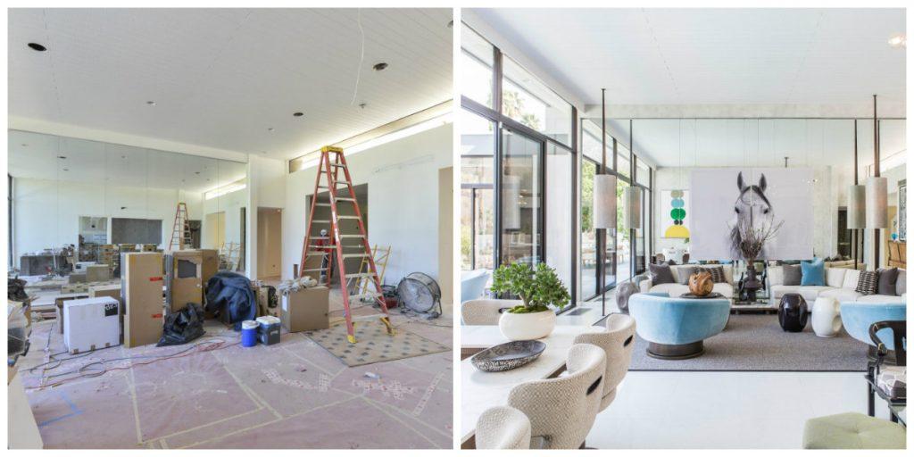 DESIGN TRANSFORMATIONS INSIDE A MID-CENTURY MODERN HOME mid-century modern home TRANSFORMATIONS INSIDE A MID-CENTURY MODERN HOME Design transformations inside a mid century modern home14