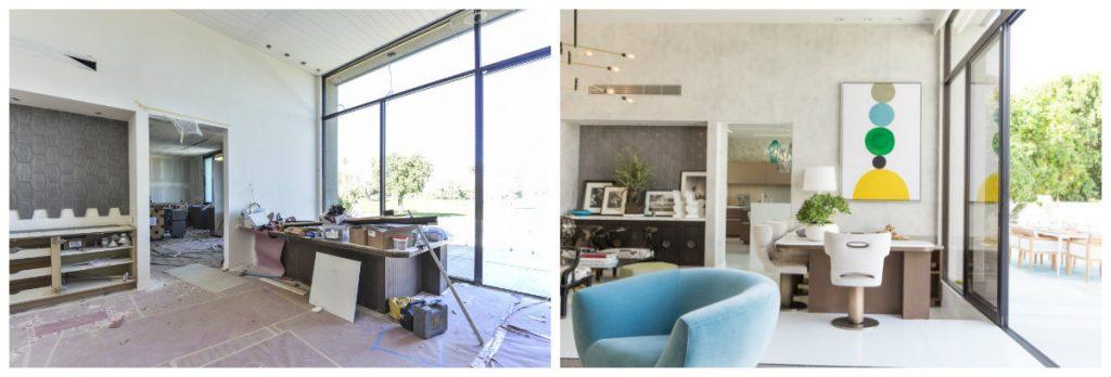 DESIGN TRANSFORMATIONS INSIDE A MID-CENTURY MODERN HOME mid-century modern home TRANSFORMATIONS INSIDE A MID-CENTURY MODERN HOME Design transformations inside a mid century modern home15