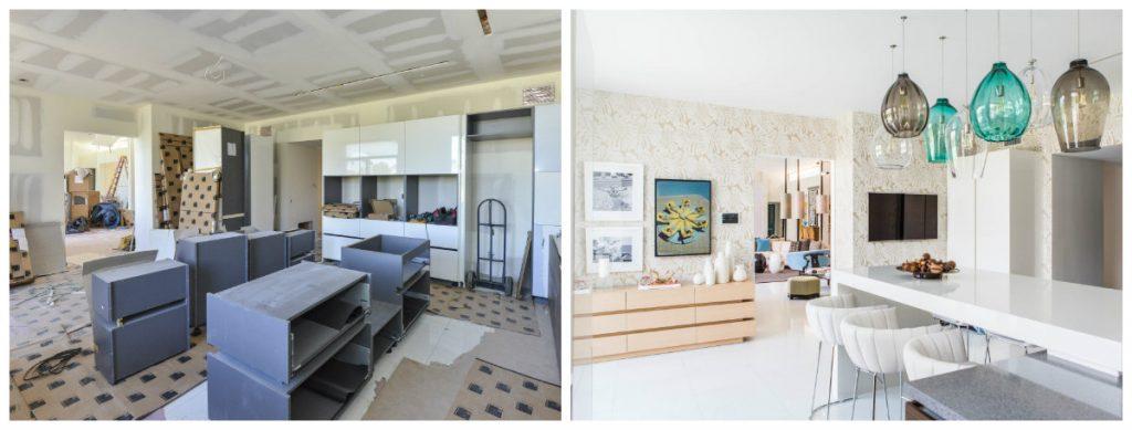 DESIGN TRANSFORMATIONS INSIDE A MID-CENTURY-MODERN HOME mid-century modern home TRANSFORMATIONS INSIDE A MID-CENTURY MODERN HOME Design transformations inside a mid century modern home17