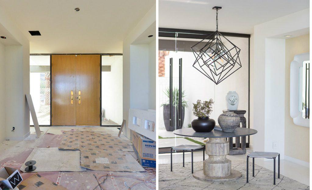 design-transformations-inside-a-mid-century-modern-home2 mid-century modern home TRANSFORMATIONS INSIDE A MID-CENTURY MODERN HOME Design transformations inside a mid century modern home2