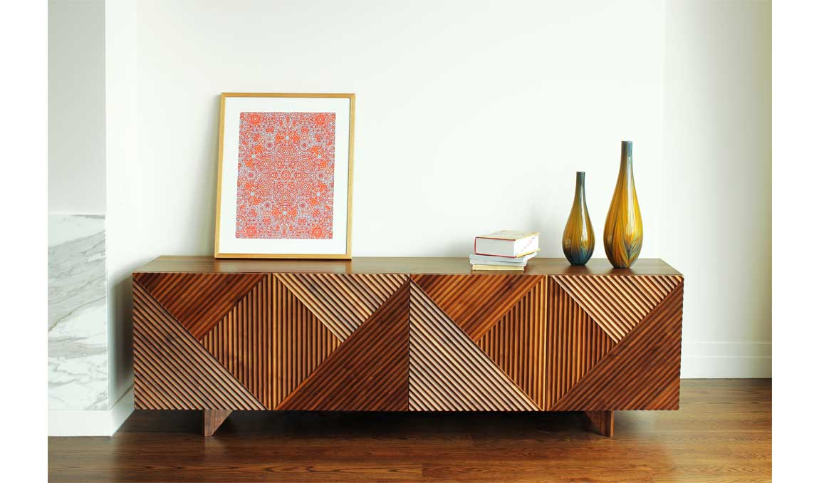 Are you terly impressed and enchanted by midcentury furniture, since of its nostalgic and post modern nature, the midcentury sideboards are simply exquisite. midcentury sideboards 10 Midcentury sideboards to your living room decor Enzo sideboard