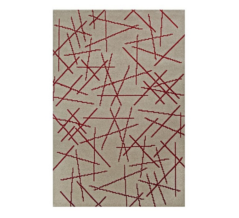 image1 mid-century inspired rugs How to transform your home with Mid-century inspired rugs Image1 4