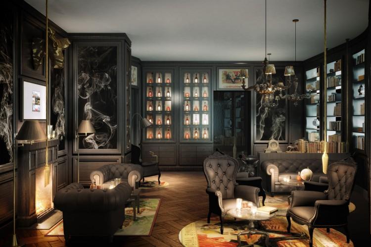 Marcel wanders luxury mid century modern interiors mid century modern interiors marcel wanders