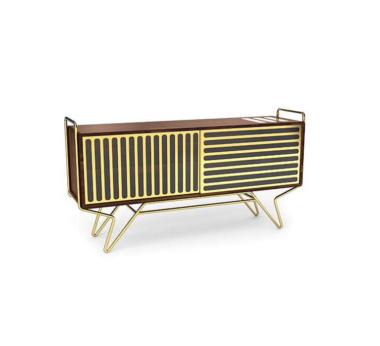 Are you terly impressed and enchanted by midcentury furniture, since of its nostalgic and post modern nature, the midcentury sideboards are simply exquisite. midcentury sideboards 10 Midcentury sideboards to your living room decor eiermann