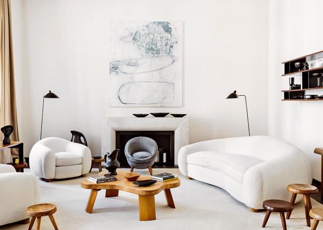 8 Breathtaking Mid Century Modern Living Rooms Mid Century Modern 8 Breathtaking  Mid