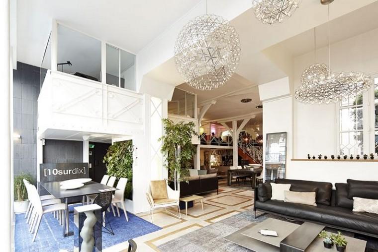 10 sur Dix, paris, showroom, interior design 10 sur dix 10 SUR DIX – A PRODIGIOUS SHOWROOM IN PARIS Image00003 1