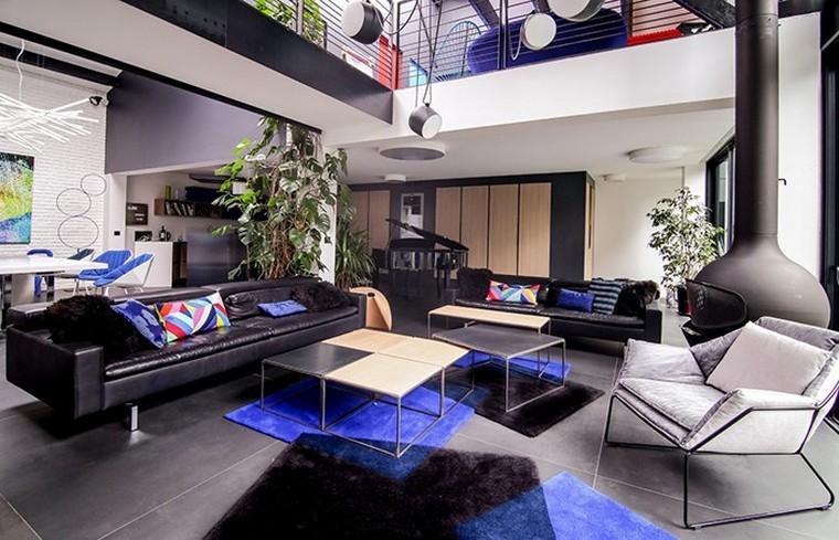 10 sur Dix, paris, showroom, interior design 10 sur dix 10 SUR DIX – A PRODIGIOUS SHOWROOM IN PARIS Image00008