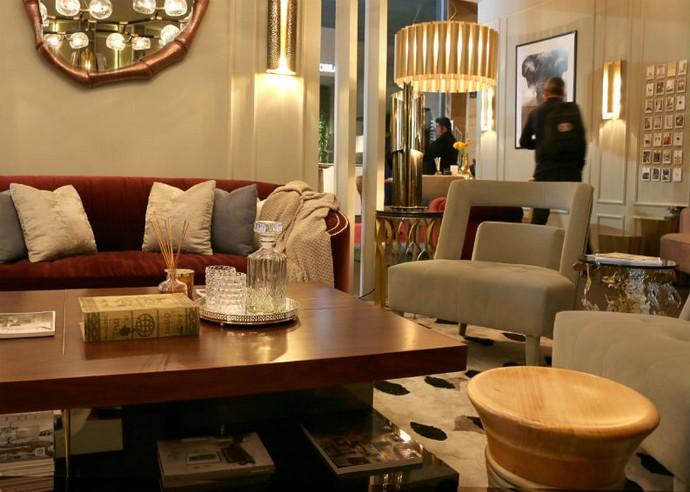 10 Design Furniture Trends You'll See At Maison Et Objet ...