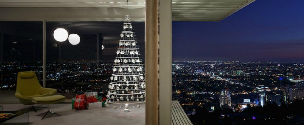 a mid century christmas tree - Mid Century Christmas Tree