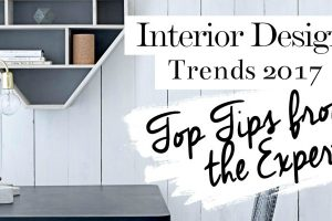 interior design trends 2017 Interior Design Trends: Top Tips From the Experts cover 400 300x200