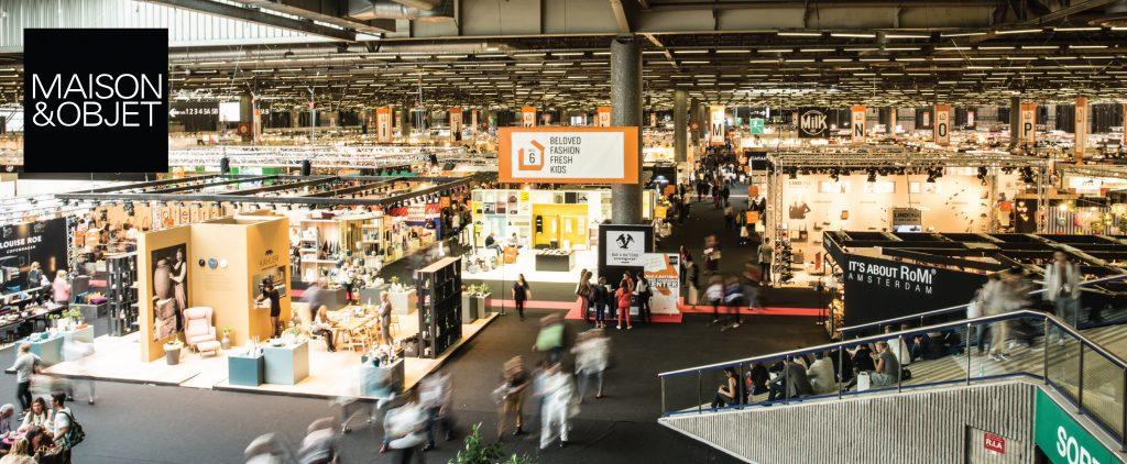 Top 5 Furniture Brands At Maison Et Objet 2017