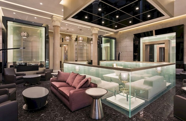 best interior designers: the most iconic projects by Marco Piva  interior designers best interior designers: the most iconic projects by Marco Piva Milan City Guide Inside Milans reopened Excelsior Hotel Galia 2