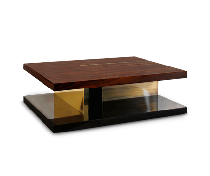 5 Ideas for Valentine's Day valentine's day 5 Ideas for Valentine's Day lallan rectangular assymetric wood center table small zoom