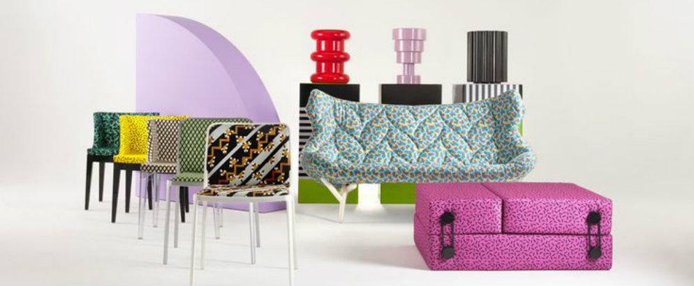 Best Design Shops in Milan: Memphis Milano