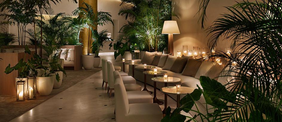 Discover a fantastic Mid-Century Hotel in Miami Beach