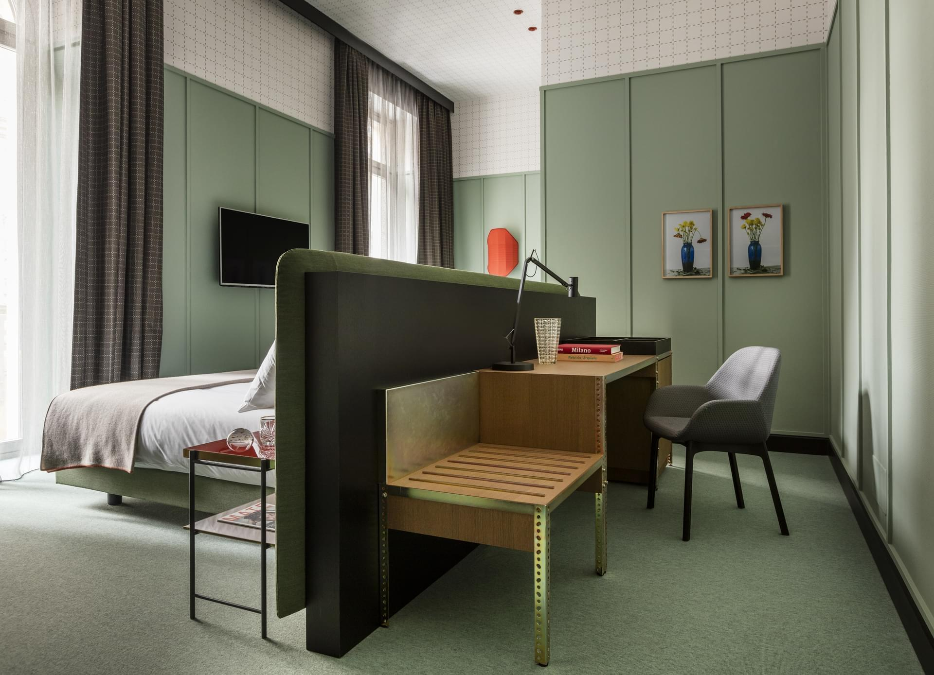 Hotel Room Mate Milano