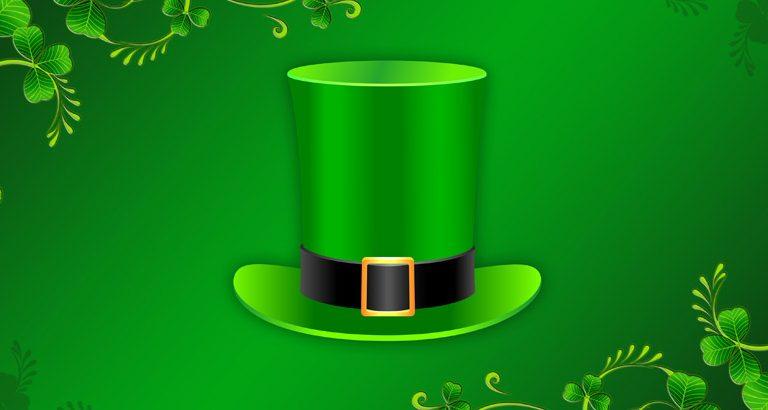 green furniture St Patrick's Day 2017: Celebrate with Green Furniture Essential Home St Patrick   s Day Celebrate with Green Furniture c 768x410