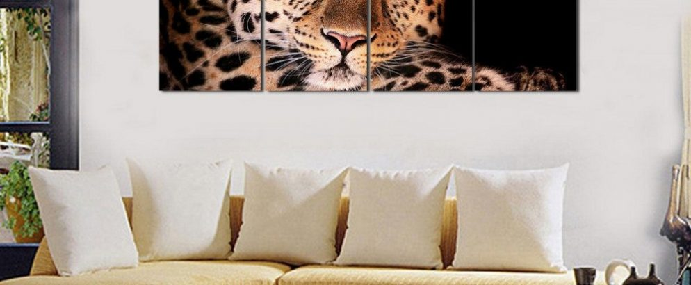 Interior Design Trends How To Use Animal Prints In Your Home Decor
