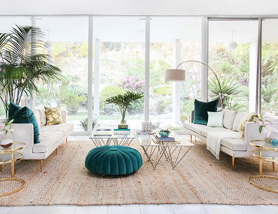 Spring Decorating Ideas In Mid Century Modern Style You Can Visit Us At Our Website