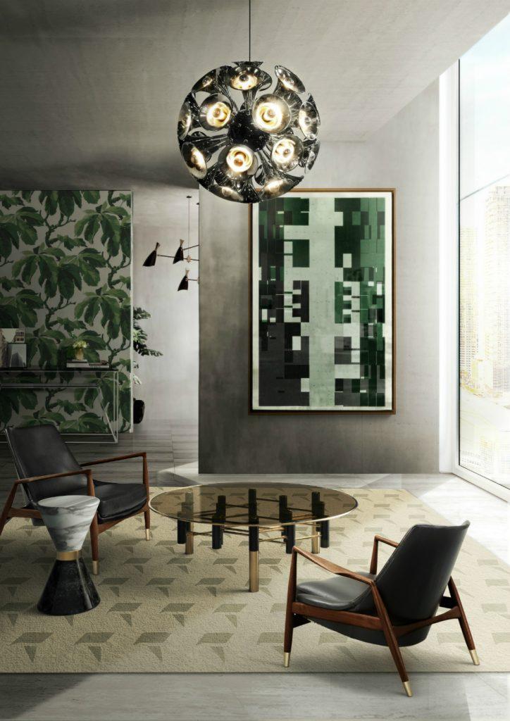 Elegant Konstantin interior design Interior Design Trends: Luxury Tables hudson konstantin vinicius essential home ambience