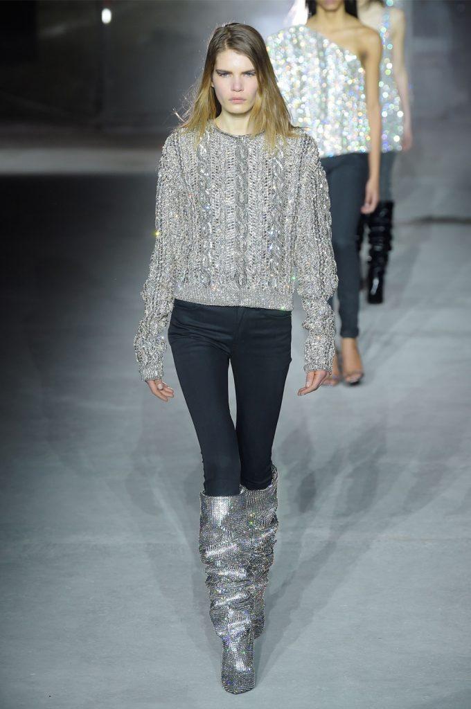 Paris Fashion Week: What to Expect paris fashion week Paris Fashion Week: What to Expect saintlaurent 680x1024