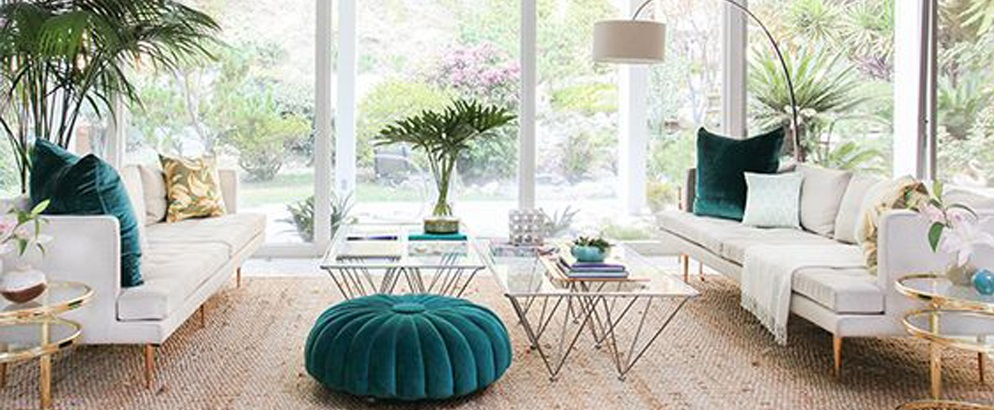 Spring Decorating Ideas In Mid Century Modern Style You Can Visit Us At Our
