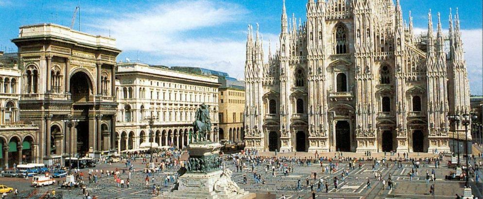 Top 5: The Best Galleries and Museums in Milan