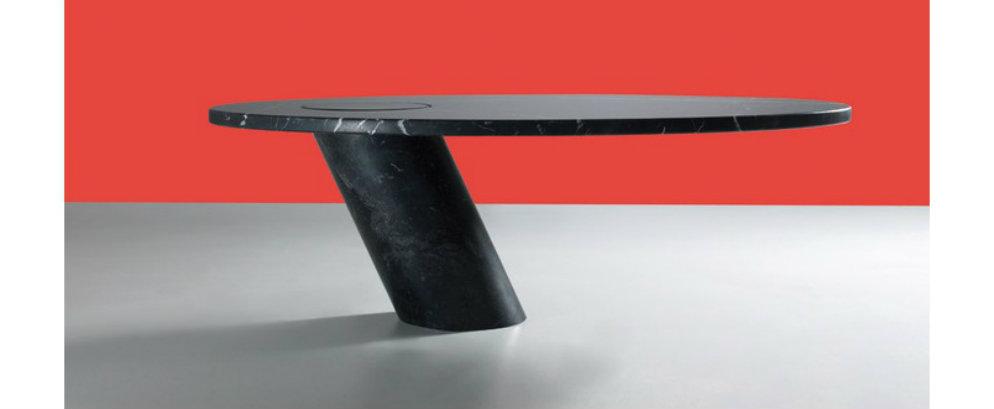 Milan Design Week: Agapecasa's collection based on Mangiarotti works