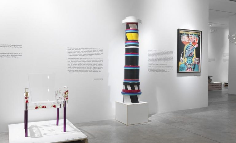 Friedman Benda Celebrates its 10th Anniversary With a Top Design Exhibition