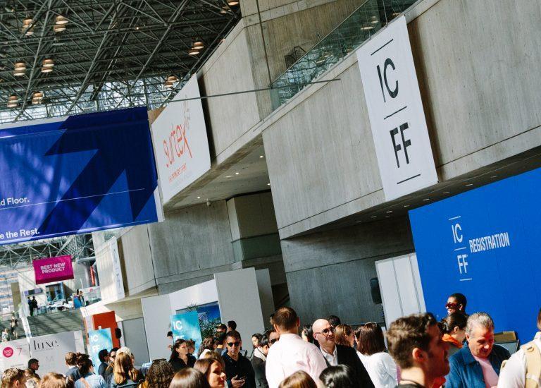 New York Design Memorable Exhibitions During ICFF 2017
