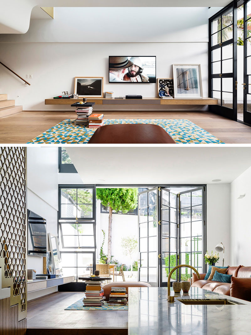 Home Makeover in a Mid-Century Modern Residence in Sydney! home makeover Home Makeover in a Mid-Century Modern Residence in Sydney! Home Makeover in a Mid Century Modern Residence in Sydney 2