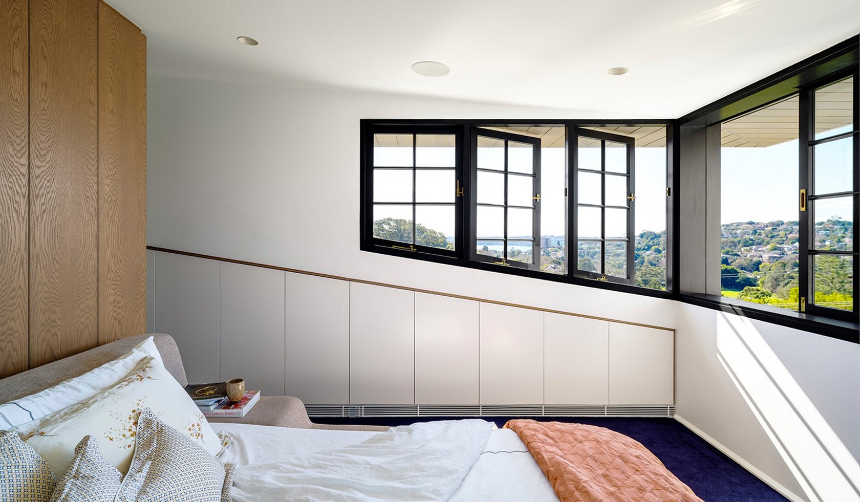 Home Makeover in a Mid-Century Modern Residence in Sydney! home makeover Home Makeover in a Mid-Century Modern Residence in Sydney! Home Makeover in a Mid Century Modern Residence in Sydney 7
