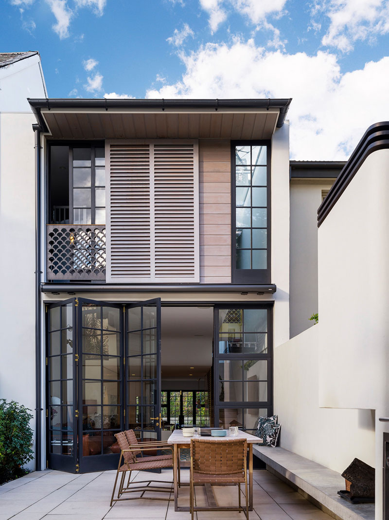 Home Makeover in a Mid-Century Modern Residence in Sydney! home makeover Home Makeover in a Mid-Century Modern Residence in Sydney! Home Makeover in a Mid Century Modern Residence in Sydney 8