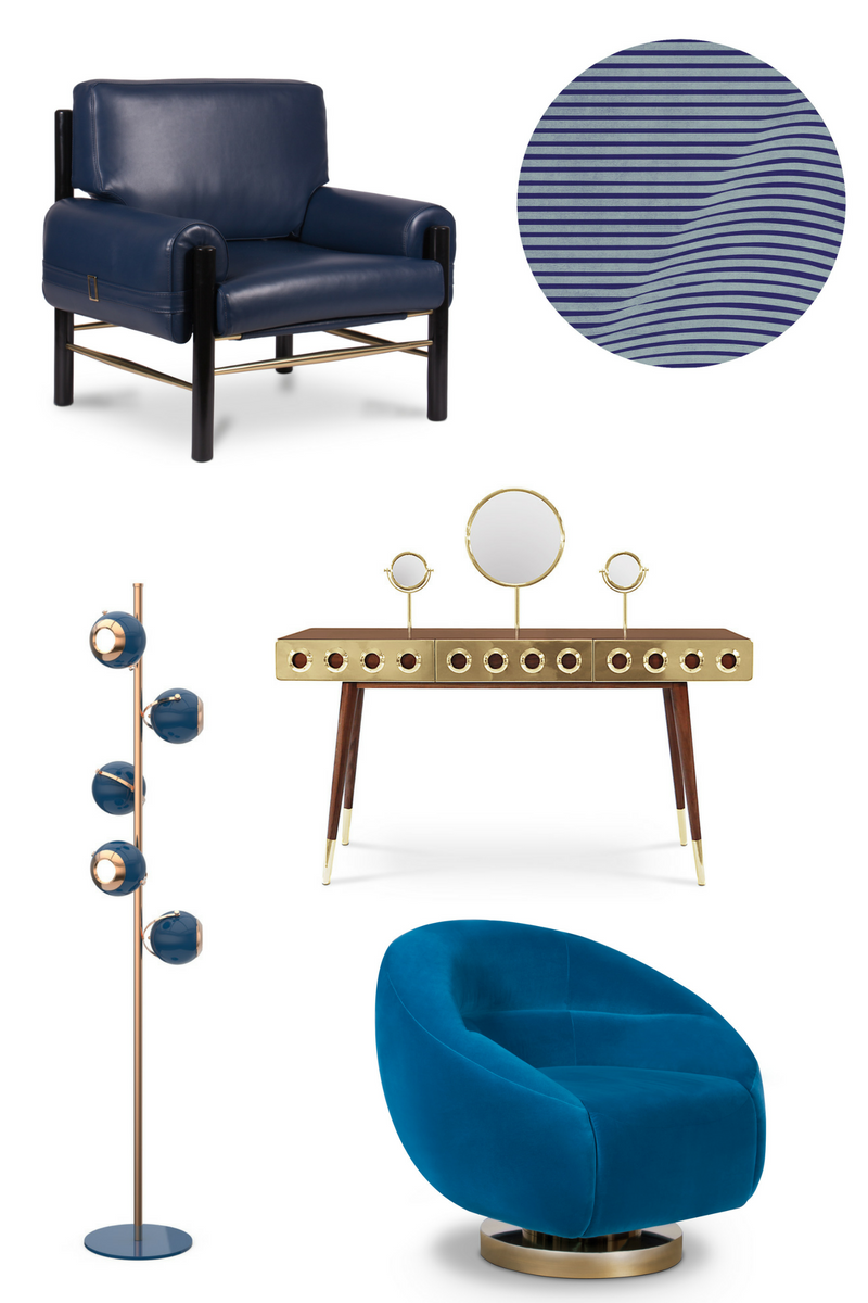 Mood Board- Using Lapis Blue on Your Mid-Century Furniture mid-century furniture Mood Board: Using Lapis Blue on Your Mid-Century Furniture Mood Board Using Lapis Blue on Your Mid Century Furniture 8