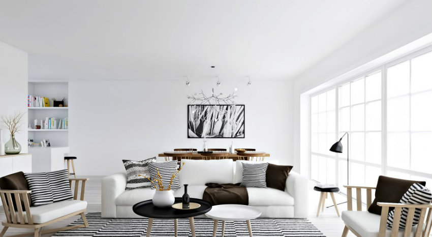 Tips To Help You Incorporate Mid Century Style