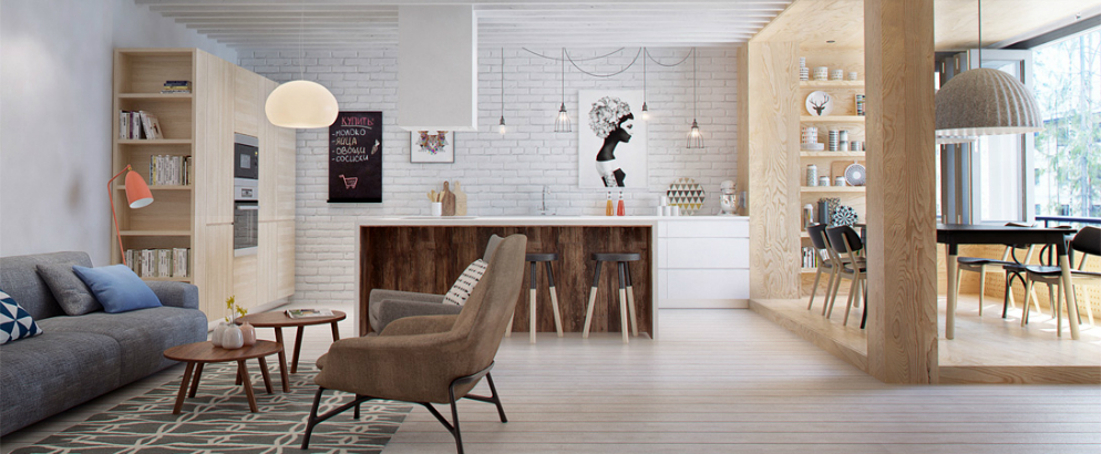 2016 interior design trends top tips from the experts for Apartment interior design trends 2017