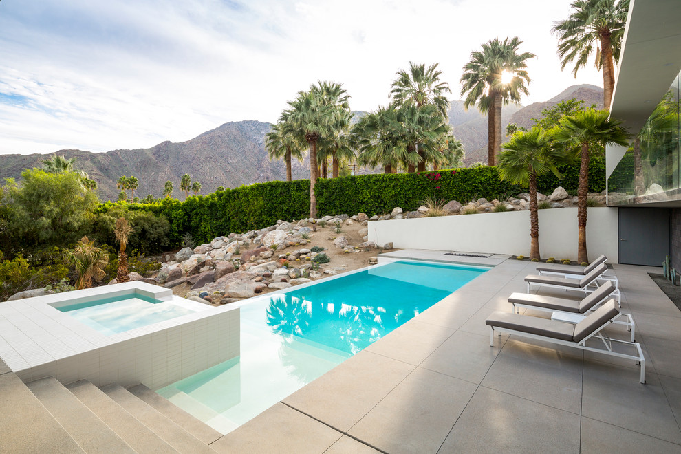 8 Mid Century Modern Pool Ideas You Can Use In Your Summer Decor